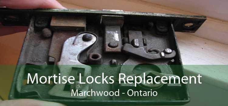 Mortise Locks Replacement Marchwood - Ontario