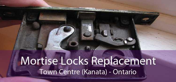 Mortise Locks Replacement Town Centre (Kanata) - Ontario