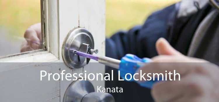 Professional Locksmith Kanata
