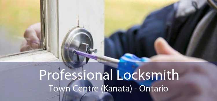 Professional Locksmith Town Centre (Kanata) - Ontario