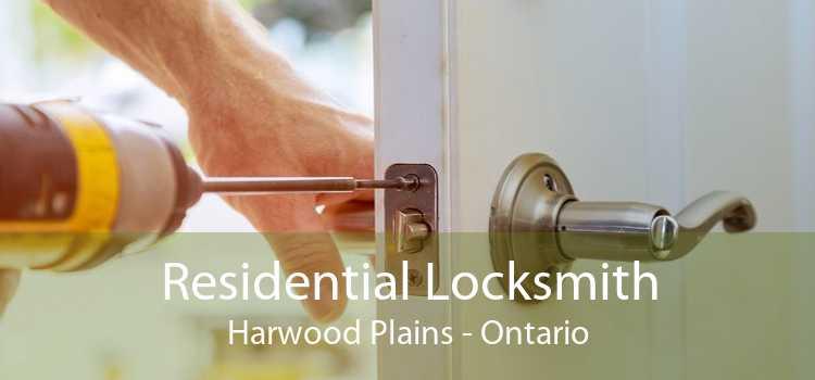 Residential Locksmith Harwood Plains - Ontario