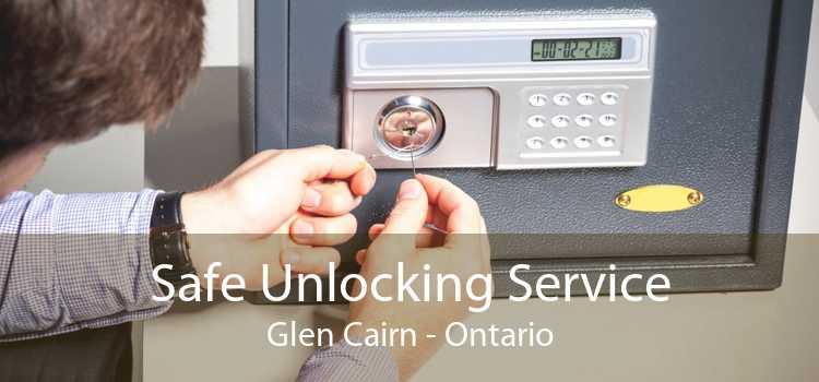Safe Unlocking Service Glen Cairn - Ontario