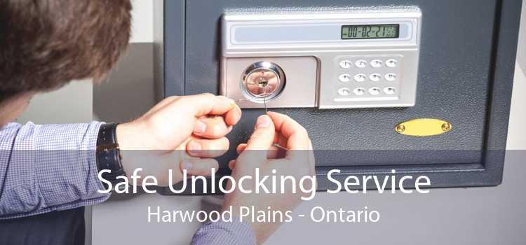 Safe Unlocking Service Harwood Plains - Ontario