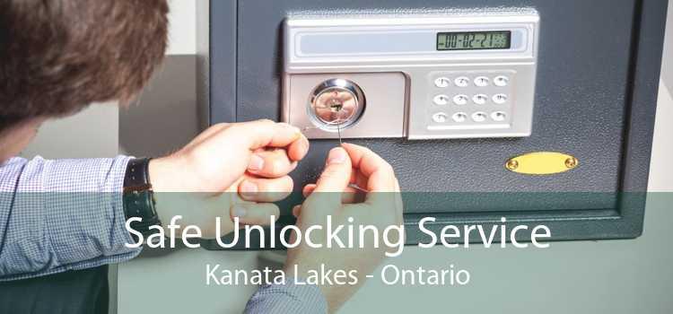 Safe Unlocking Service Kanata Lakes - Ontario