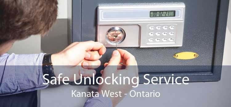 Safe Unlocking Service Kanata West - Ontario