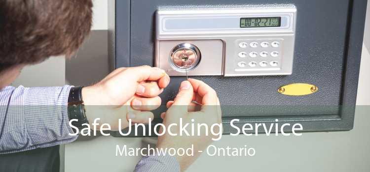 Safe Unlocking Service Marchwood - Ontario