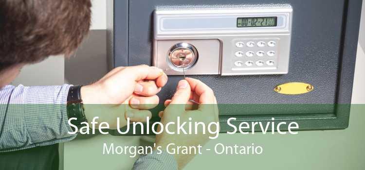 Safe Unlocking Service Morgan's Grant - Ontario