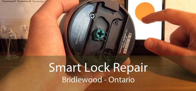 Smart Lock Repair Bridlewood - Ontario
