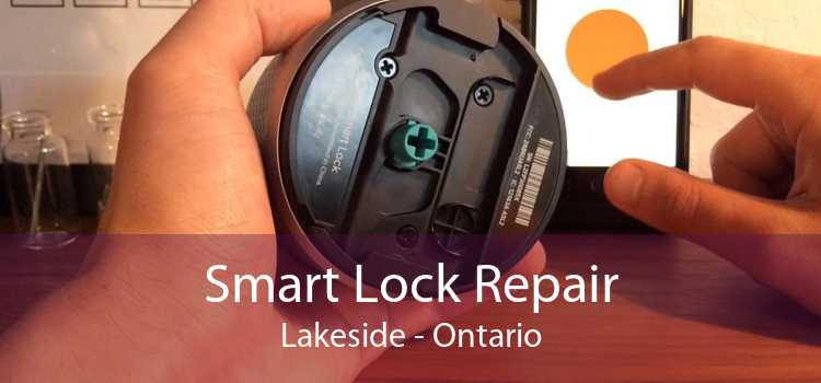Smart Lock Repair Lakeside - Ontario