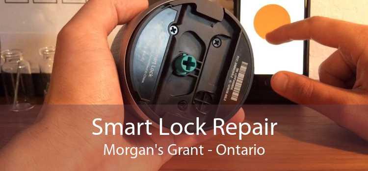 Smart Lock Repair Morgan's Grant - Ontario