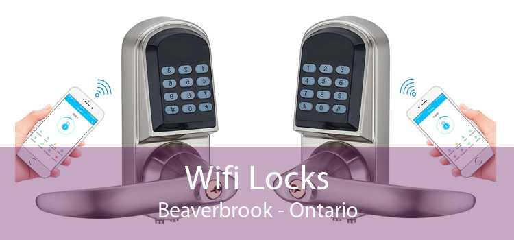 Wifi Locks Beaverbrook - Ontario