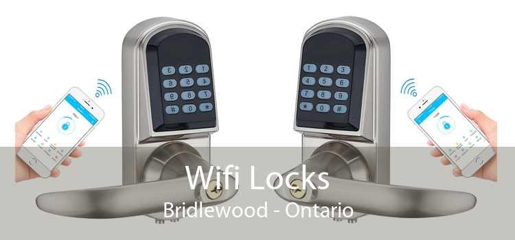 Wifi Locks Bridlewood - Ontario
