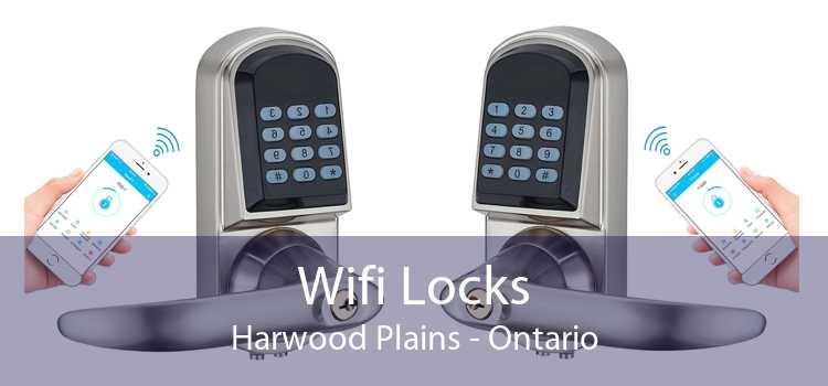 Wifi Locks Harwood Plains - Ontario