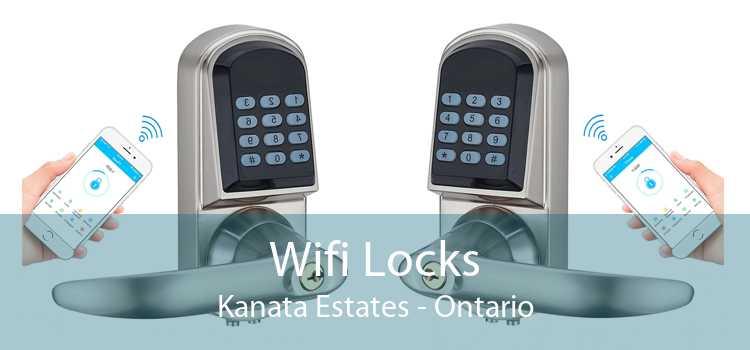 Wifi Locks Kanata Estates - Ontario