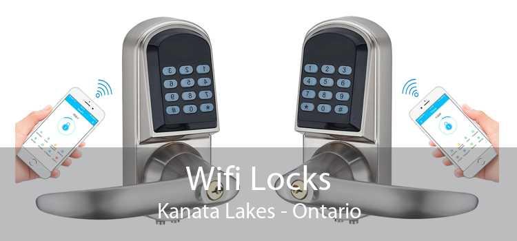 Wifi Locks Kanata Lakes - Ontario