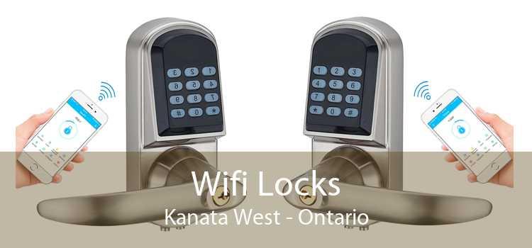 Wifi Locks Kanata West - Ontario