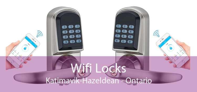 Wifi Locks Katimavik-Hazeldean - Ontario