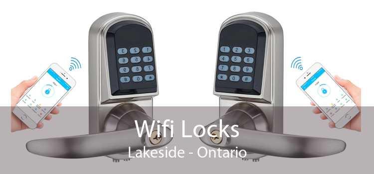 Wifi Locks Lakeside - Ontario