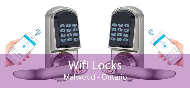 Wifi Locks Malwood - Ontario