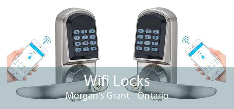 Wifi Locks Morgan's Grant - Ontario