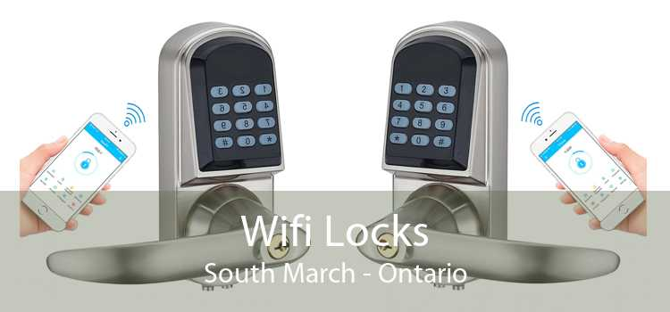 Wifi Locks South March - Ontario