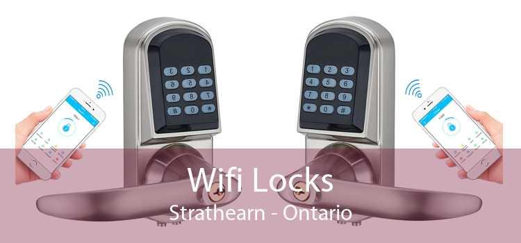 Wifi Locks Strathearn - Ontario