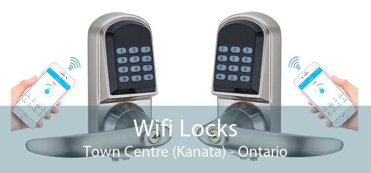 Wifi Locks Town Centre (Kanata) - Ontario